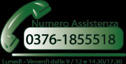 numero-assistenza
